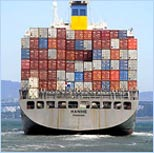 Shipping / Logistic Industry